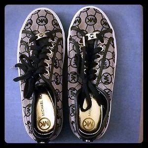 Michael Kors lace-up shoes